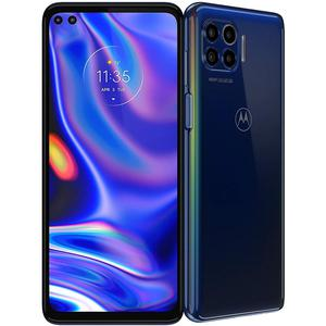 Motorola One 5G 128GB - Oxford Blue - Unlocked GSM only