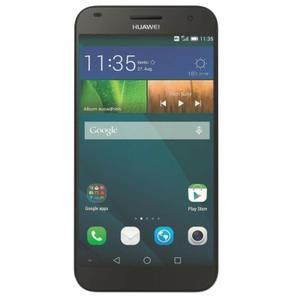 Huawei Ascend G7 16GB   - Black Unlocked
