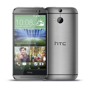 HTC One M8 32GB - Gunmetal Gray AT&T