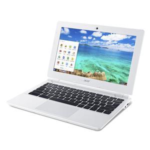 Acer Chromebook CB3-111-C8UB Celeron N2830 2.16 GHz 16GB eMMC - 2GB