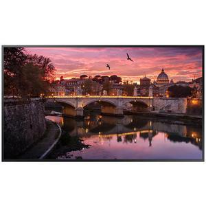 55-inch Monitor 3840 x 2160 LCD (LH55QBREBGCXZA-RB)