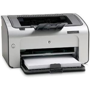 Printer Laser HP LaserJet P1006