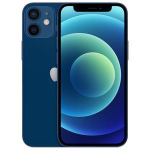 iPhone 12 mini 64GB - Blue - Fully unlocked (GSM & CDMA)
