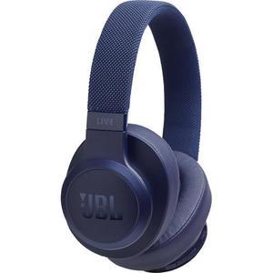 Jbl LIVE 500BT VarSKU Headphone Bluetooth with microphone - Blue