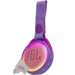 Portable speaker for kids JBL JR Pop - Purple
