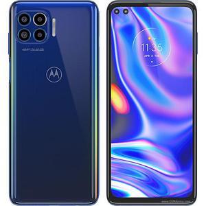 Motorola One 5G 128GB - Blue - Locked AT&T