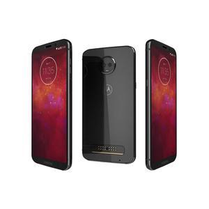 Motorola MOTO Z3 Play 64GB - Black - Locked Verizon