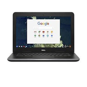 Dell ChromeBook 13 3380 6TXJ4 Celeron 3855U 1.6 GHz 16GB SSD - 4GB