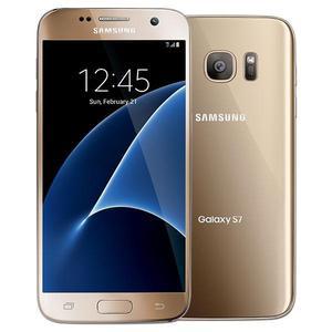 Galaxy S7 32GB - Gold - Locked Sprint