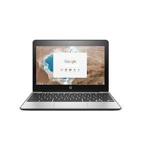 HP Chromebook 11-V019 Celeron N3060 1.6 GHz 16GB SSD - 4GB