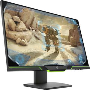 Hp 27-inch Monitor 2560 x 1440 LED (X27i)