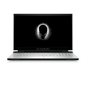 Dell Alienware m17 R3 17.3-inch - Core i7-10750H - 16GB 512GB Nvidia GeForce GTX 1660 Ti QWERTY - English (US)