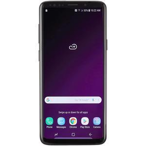Galaxy S9 Plus 64GB - Black - Unlocked GSM only