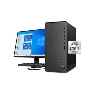 """Hp Desktop M01-F1 23"""" Core i3 3.6 GHz - HDD 1 TB - 8 GB"""