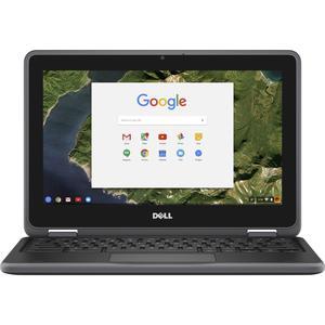 Dell Chromebook 11 3180 Celeron N3060 1.6 GHz 16GB SSD - 4GB