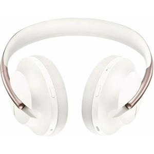 Bose Noise Cancelling Headphones 700 Noise reducer Headphone Bluetooth with microphone - Arctic white
