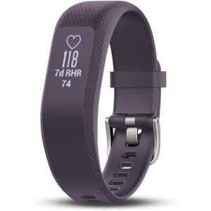 Garmin Smart Watch Vivosmart 3 Large HR - Purple