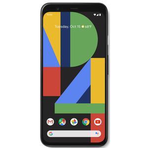 Google Pixel 4 64GB - Just Black Unlocked