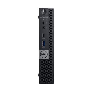 Dell Optiplex 7060 Core i5 3.00 GHz - HDD 500 GB RAM 8GB