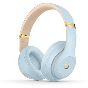 Beats By Dr. Dre Studio3 Wireless Noise reducer Headphone Bluetooth - Crystal Blue