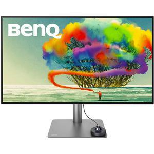 """Monitor 31.5"""" 4K Ultra HD 3840 x 2160 BenQ Designo PD3220U"""
