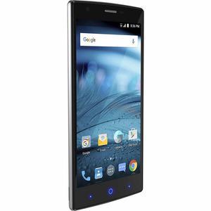 ZTE Zmax 2 16GB - Black AT&T