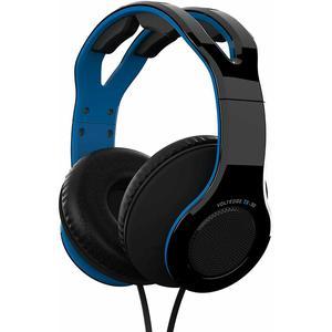 Voltedge TX30 Gaming Headphone with microphone - Black/Blue