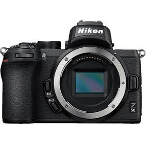 Compact - Nikon Z50 - Black
