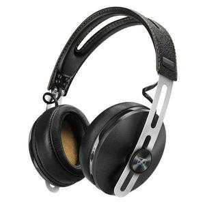 Sennheiser Momentum 2 Noice reducer Headphone Bluetooth with microphone - Black