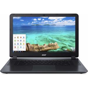 HP Chromebook CB3-531-C4A5 Celeron N2830 2.16 GHz 16GB SSD - 2GB