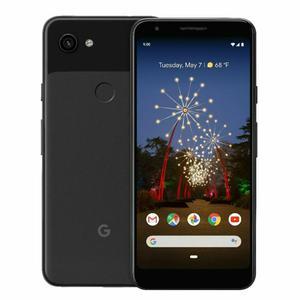 Google Pixel 3a XL 64GB - Black - Unlocked GSM only