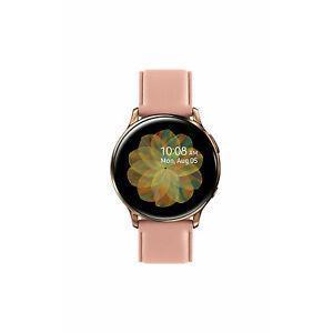 Smart Watch Galaxy Watch Active 2 SM-R835U HR GPS - Gold