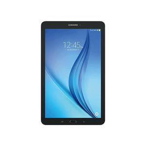 Galaxy Tab E (June 2015) 16GB - Black - (Wi-Fi + Cellular)