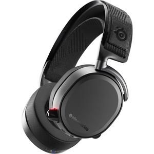 Steelseries Arctis Pro Noise reducer Gaming Headphone Bluetooth with microphone - Black