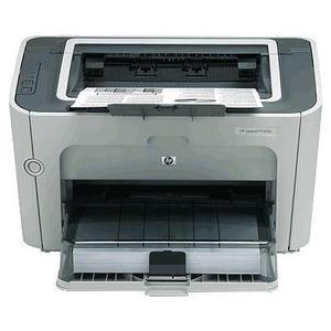 Printer Laser HP LaserJet P1505N