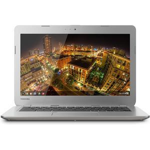 Toshiba Chromebook CB35 Celeron N2840 2.16 GHz 16GB SSD - 2GB