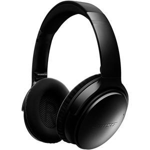 Bose QuietComfort 35 (Series I) Noise reducer Headphone Bluetooth - Black