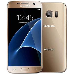 Galaxy S7 32GB - Gold - Unlocked CDMA only