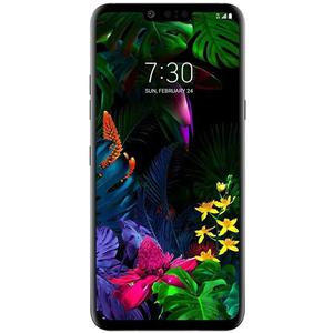 LG G8 ThinQ 128GB - Black AT&T