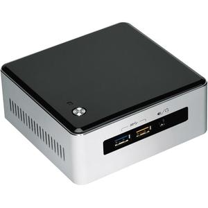Intel NUC5i3RYH Core i3 2.1 GHz - HDD 1 TB RAM 4GB