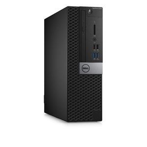 Dell OptiPlex 5050 Core i5 3.2 GHz - SSD 256 GB RAM 8GB