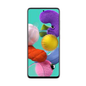 Galaxy A51 128GB - Prism Crush Black Unlocked