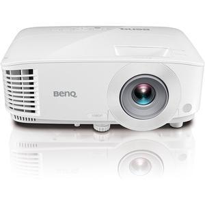 Benq MH733 Video projector 4000 Lumen - White