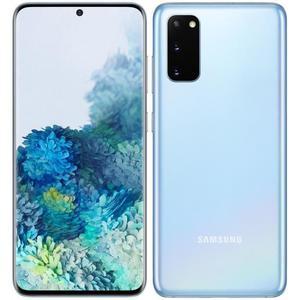 Galaxy S20+ 5G 128GB - Cloud Blue - Fully unlocked (GSM & CDMA)