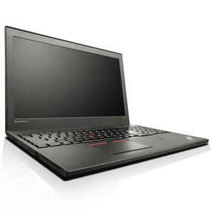 Lenovo ThinkPad T550 15.6-inch (2015) - Core i5-5200U - 16 GB - SSD 512 GB
