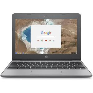 HP Chromebook 14 Celeron N3060 1.6 GHz 16GB eMMC - 4GB
