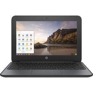 HP Chromebook 11 G4 Education Edition Celeron N2840 2.16 GHz 16GB SSD - 4GB
