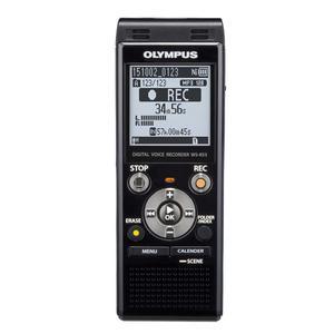 Digital Voice Recorder Olympus WS-853 - Black