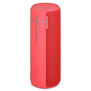 Ultimate Ears Boom 2 Bluetooth Speakers - Red