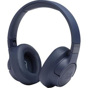 Jbl Tune 700BT Noise reducer Headphone Bluetooth with microphone - Blue